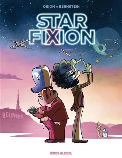 Star Fixion |