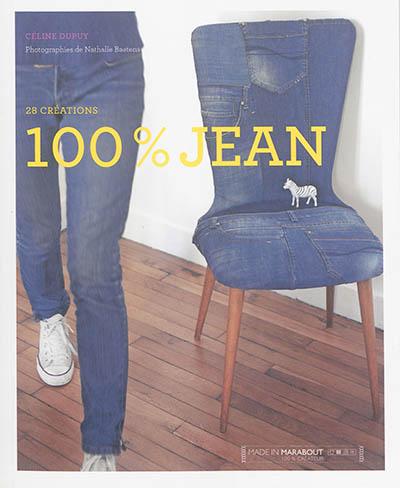 100 % jean : 28 créations |