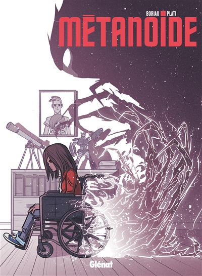 Metanoïde |