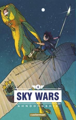 Sky wars. Vol. 4