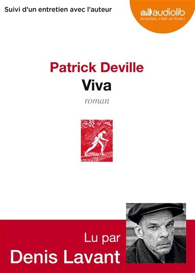 Viva   Deville, Patrick (1957-....). Auteur