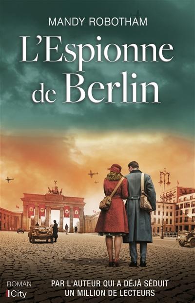 L'espionne de Berlin
