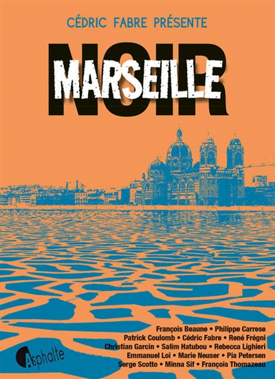 Marseille noir |