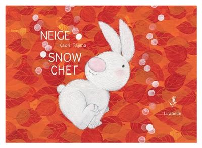 Neige = Snow   Tajima, Kaori (1970-....)