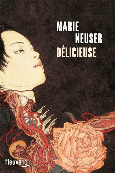 Délicieuse | Neuser, Marie. Auteur