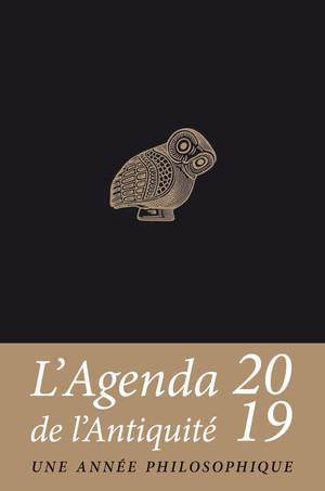 L'agenda de l'Antiquité 2019 : une année philosophique