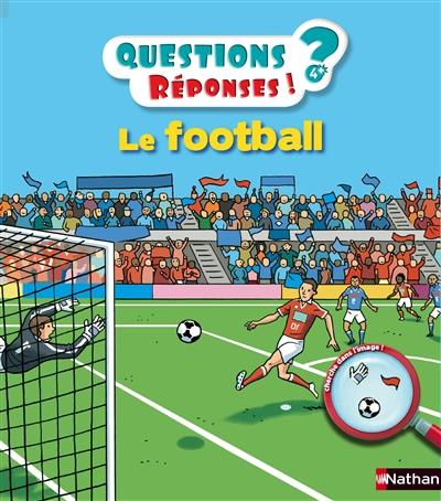 Le football / Texte de Jean-Michel Billioud | Billioud, Jean-Michel (1964-....). Auteur