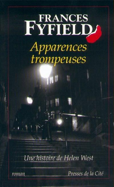 Apparences trompeuses | Fyfield, Frances