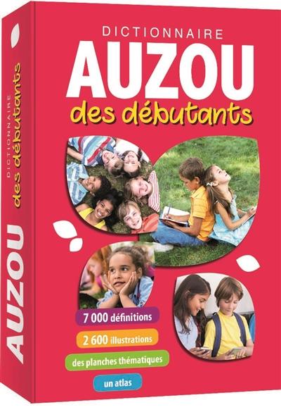 Dictionnaire Auzou des débutants