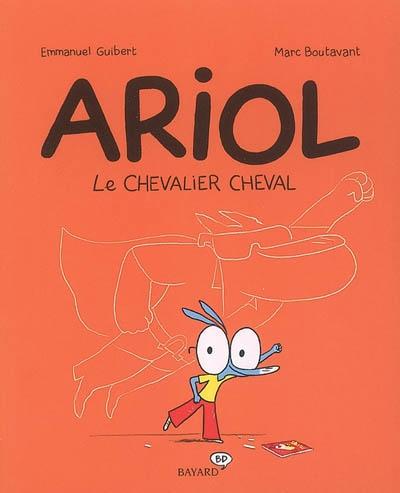 chevalier Cheval (Le)   Guibert, Emmanuel (1964-....). Auteur