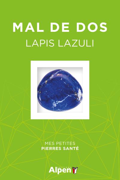 Mal de dos : lapis lazuli