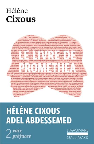Le livre de Promethea