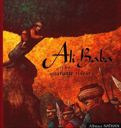 Ali Baba et les quarante voleurs |