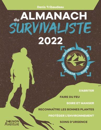 Almanach du survivaliste 2022