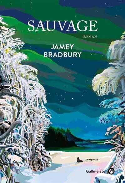 Sauvage / Jamey Bradbury   Jamey Bradbury