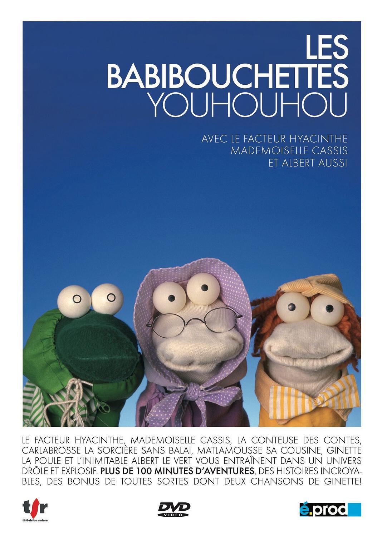 Les babibouchettes : Youhouhou / Jean-Claude Issenmann, scénario   Issenmann, Jean-Claude. Scénariste