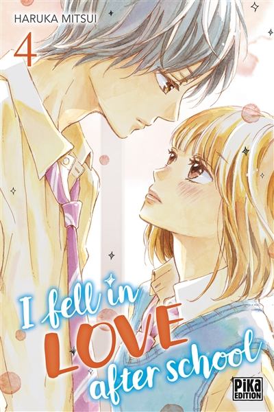 I fell in love after school. Vol. 4