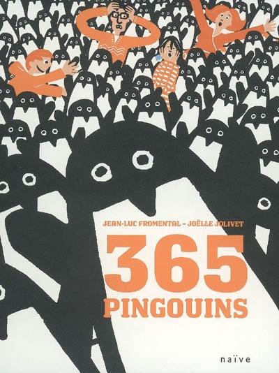 365 pingouins |