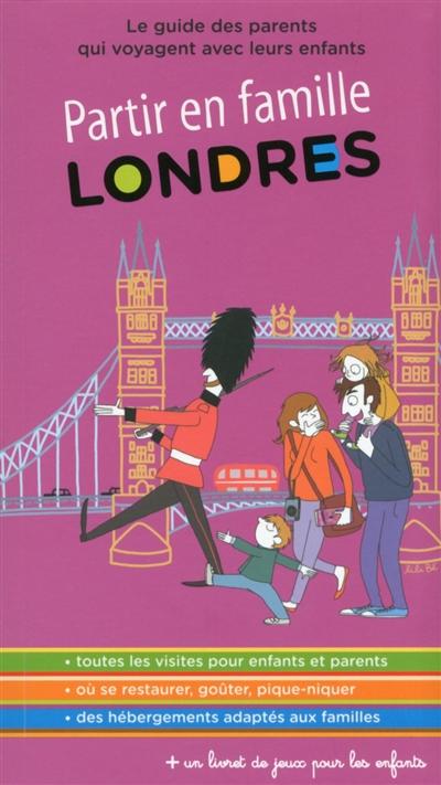 Londres / Elisabeth Fontanille, Loïc Chauvin, Eve Milner | Fontanille, Elisabeth. Auteur
