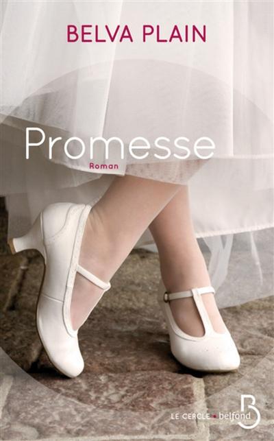 Promesse / Belva Plain   Plain, Belva (1918-1985). Auteur