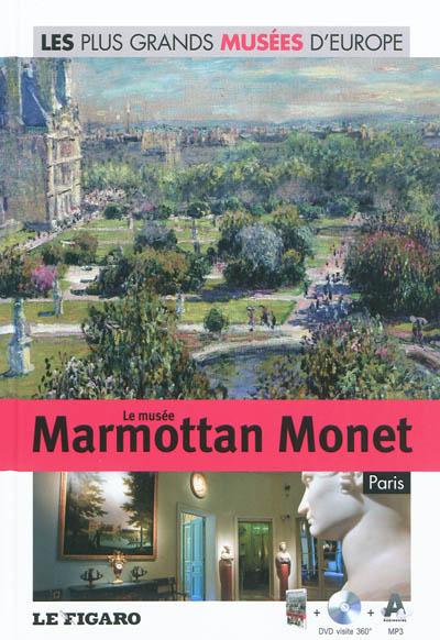 Musée Marmottan Monet, Paris / [textes, Federica Bustreo] | Bustreo, Federica. Auteur
