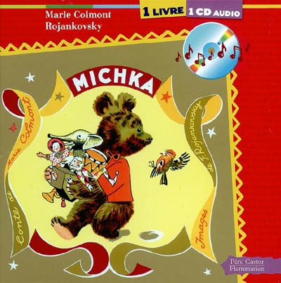 Michka | Colmont, Marie (1895-1938)