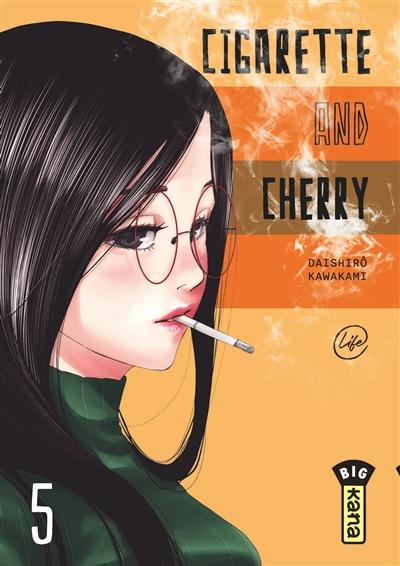 Cigarette & cherry. Vol. 5