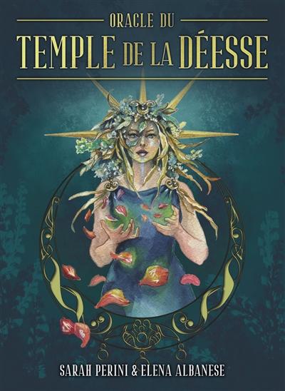 Oracle du temple de la déesse