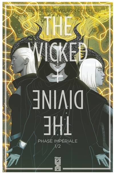 The wicked + the divine. Vol. 5. Phase impériale. Vol. 1