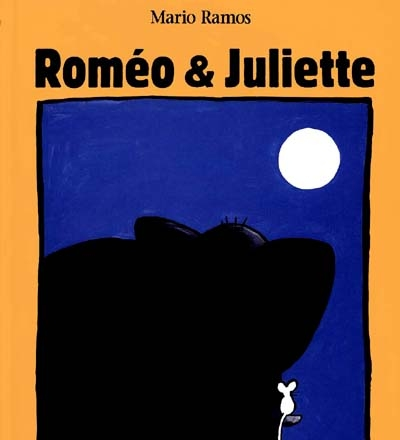 Roméo & Juliette | Mario Ramos (1958-2012). Auteur