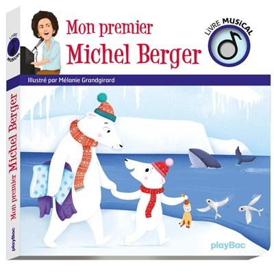 Mon premier Michel Berger