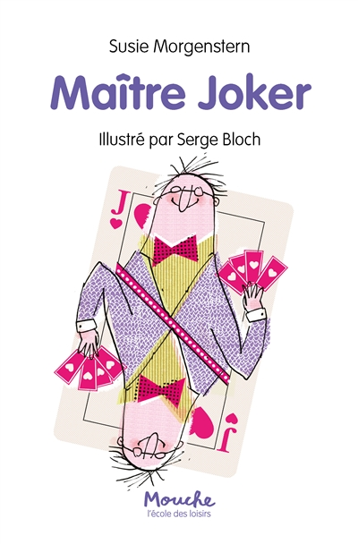 Maître joker