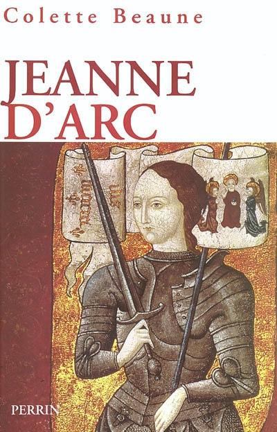 Jeanne d'Arc / Colette Beaune | Beaune, Colette. Auteur