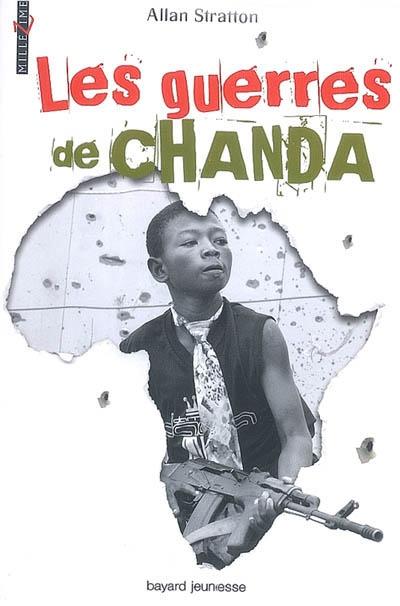 Le secret de Chanda Tome 02 : les guerres de Chanda | Stratton, Allan, auteur
