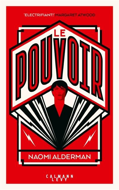 Le  pouvoir | Alderman, Naomi (1974-....). Auteur