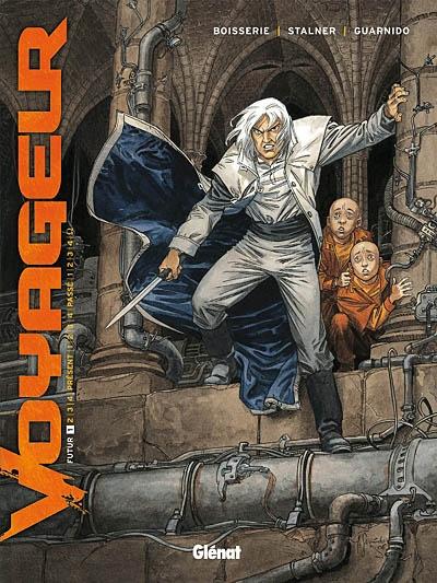 Voyageur : futur. Vol. 1