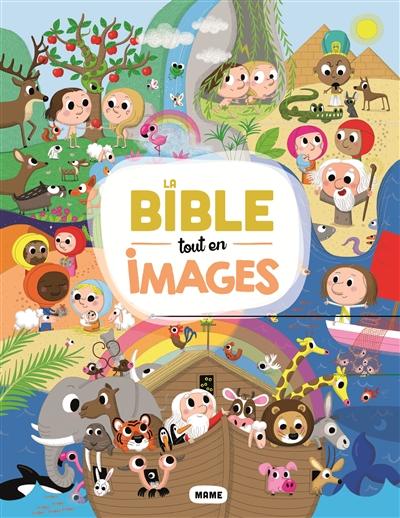 La Bible tout en images