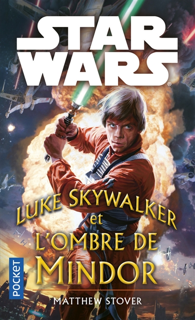 Luke Skywalker et les ombres de Mindor