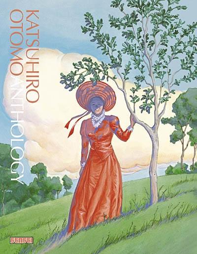 Anthology | Otomo, Katsuhiro. Illustrateur