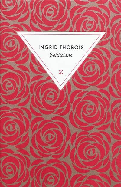Sollicciano | Thobois, Ingrid (1980-....). Auteur
