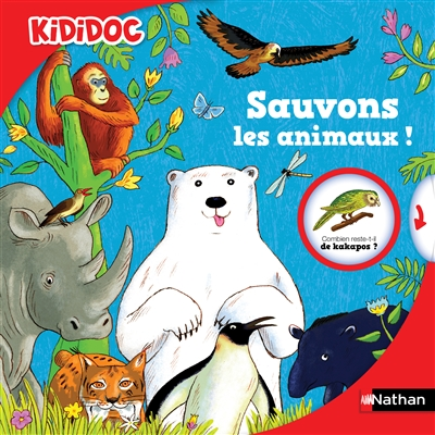 Sauvons les animaux ! |