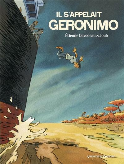 Il s'appelait Geronimo
