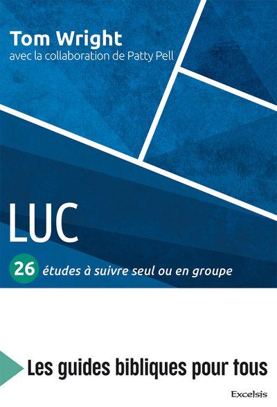 Luc : 26 études à suivre seul ou en groupe