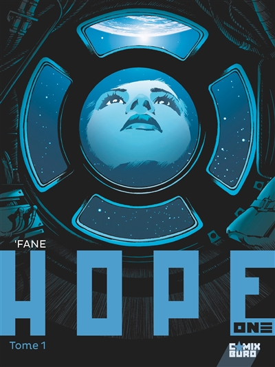 Hope one. 1 | Fane. Auteur
