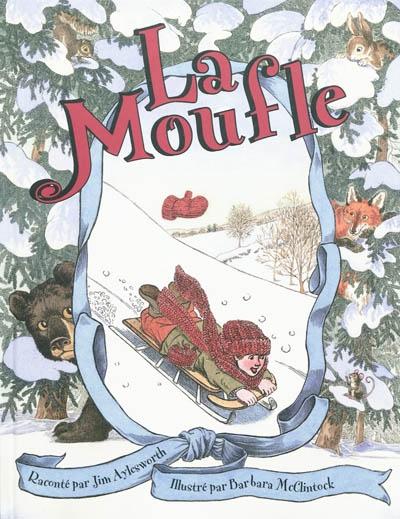 moufle (La) | Aylesworth, Jim