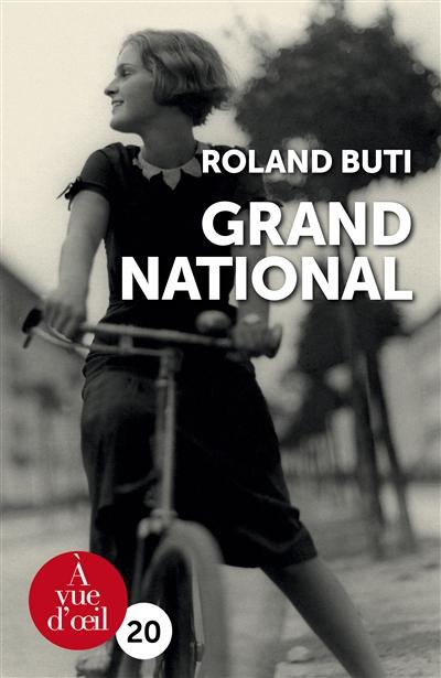 Grand National | Buti, Roland. Auteur