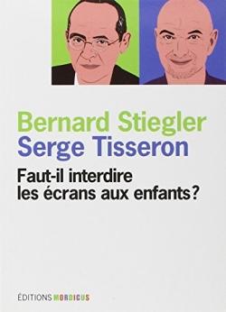 Faut-il interdire les écrans aux enfants ?   Tisseron, Serge (1948-....). Auteur