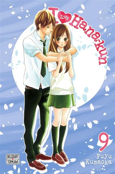 I love Hana-kun. 9 |
