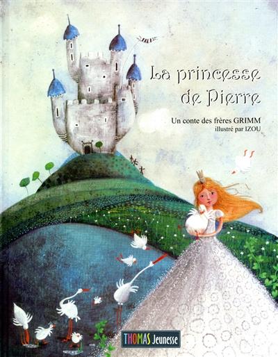 princesse-de-pierre-(La)