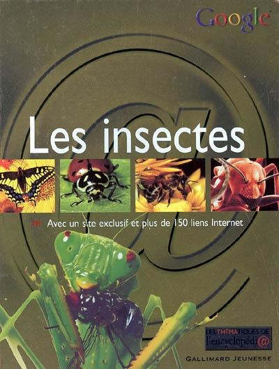 insectes (Les ) | Burnie, David